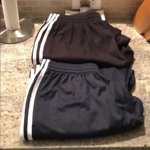 Adidas Pants - Size Medium